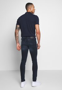 Jack & Jones - JJILIAM JJORIGINAL  - Jeans slim fit - blue denim - 2