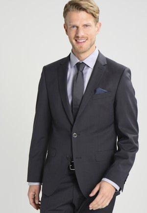 FLEXCITY-STRETCH SLIM FIT - Suit - anthra