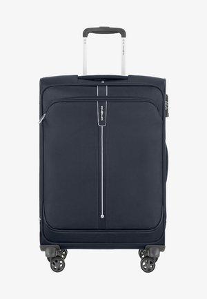 POPSODA  - Wheeled suitcase - dark blue