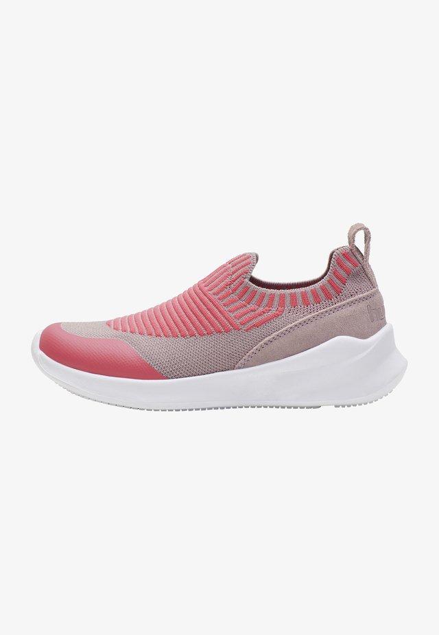 BOUNCE SOCK LOW JR - Sneaker low - pale mauve