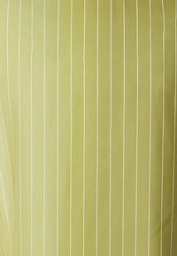 11 DEGREES - VERTICAL PINSTRIPE - Shirt - seed beige/khaki fade - 2