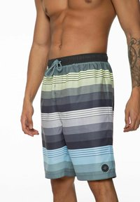 Protest - Swimming shorts - afterglow - 3