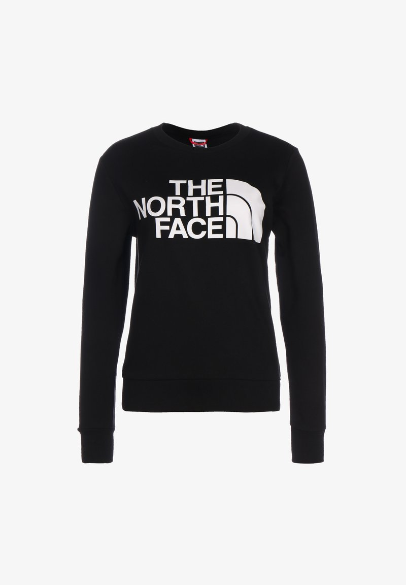 The North Face - Sweatshirt - black