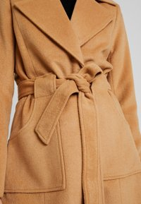 YAS - YASLEANN COAT - Classic coat - tan - 5