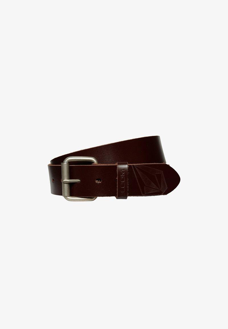 Volcom - Belt - brown