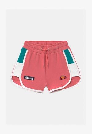 OLIVIAR - Shortsit - pink