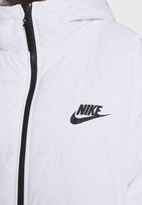 Nike Sportswear - Winter jacket - white/black - 6