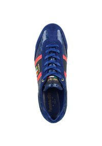 Pantofola d'Oro - FORTEZZA UOMO - Sneakers laag - olympian blue - 1