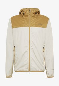 The North Face - MENS CYCLONE 2.0 HOODIE - Veste imperméable - british khaki/twill beige - 4