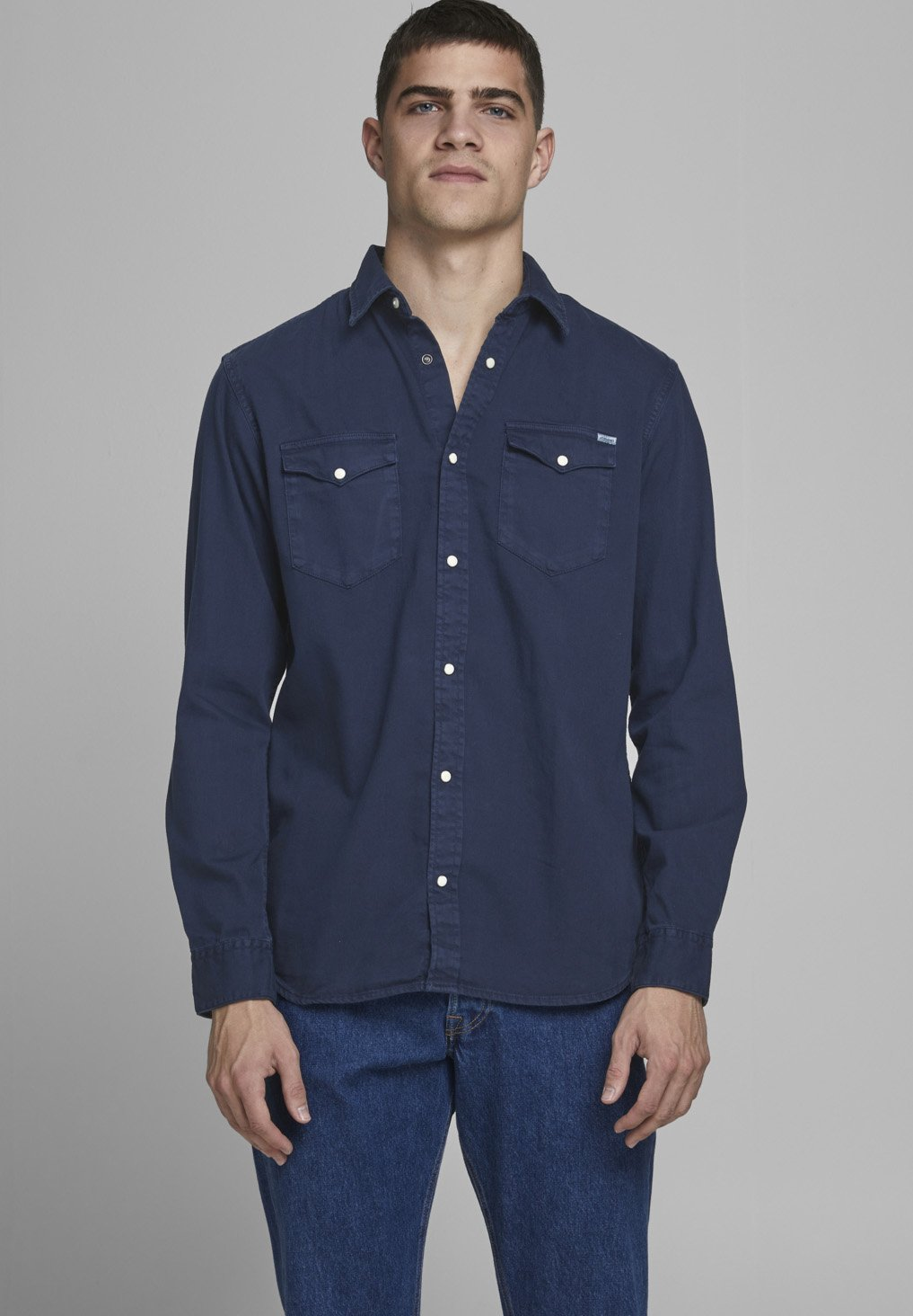 Homme WESTERN  - Chemise