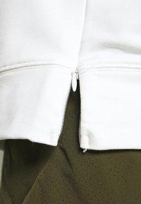 SQUATWOLF - ADONIS HOODIES - Sweatshirt - white - 3
