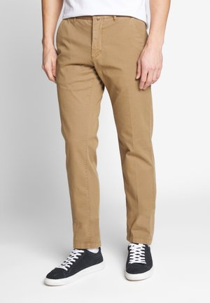 Trousers - otter