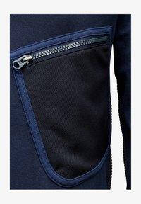 G-Star - MESH POCKET TWEETER - Long sleeved top - warm sartho - 4