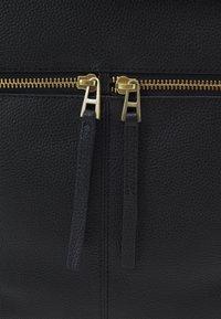 Marks & Spencer London - CAS BACKPACK - Mochila - black - 4