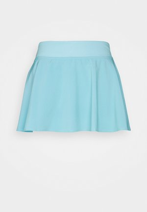 Sportovní sukně - aqua