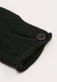 Johnstons of Elgin - Gloves - black - 3