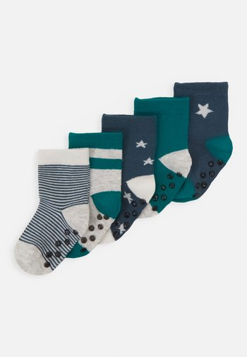 PAIRES CHAUSSETTES 5 PACK