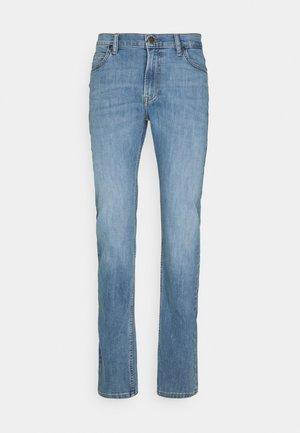 RIDER - Slim fit jeans - light used