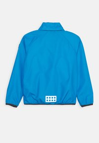 LEGO Wear - JORI 201 JACKET UNISEX - Vodotěsná bunda - light blue - 2