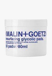 MALIN+GOETZ - Face scrub - transparent - 0