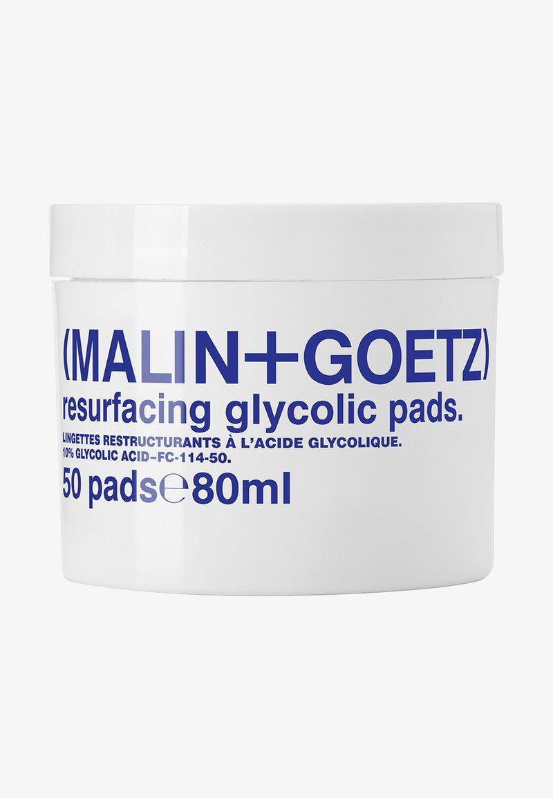 MALIN+GOETZ - Face scrub - transparent