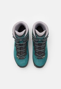 Lowa - LADY LIGHT GTX - Bergschoenen - petrol/mint - 3