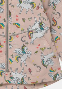 Name it - NMFMAXI UNICORN - Light jacket - peach whip - 3