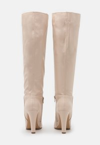 Wallis - PINNIE - High heeled boots - neutral - 3