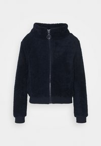 Trendyol - Lett jakke - indigo - 0