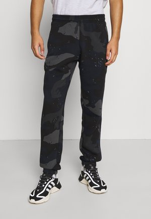 Pantalon de survêtement - night navy
