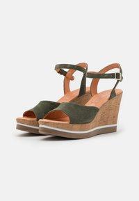 Felmini - MARY - High heeled sandals - marvin birch - 2