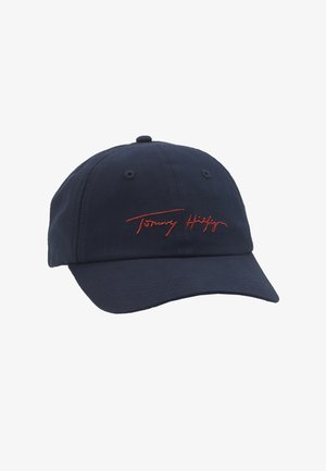 SIGNATURE  - Cap - blue
