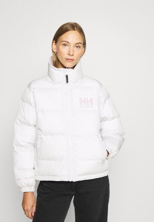 URBAN REVERSIBLE JACKET - Winter jacket - nimbus coud