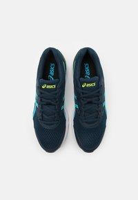 ASICS - JOLT 3 - Scarpe running neutre - french blue/digital aqua - 3