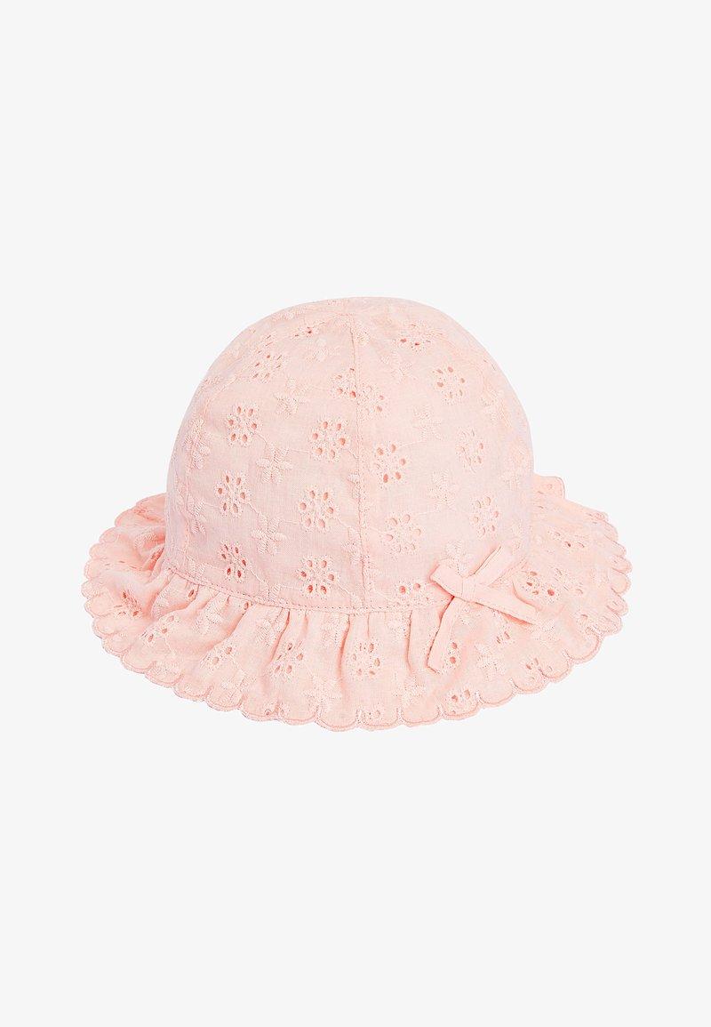 Next - UNISEX - Sombrero - pink