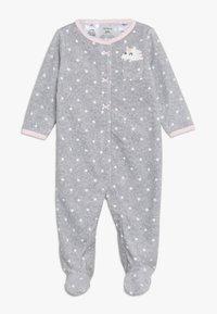 Carter's - MICRO BABY - Pyjama - gray - 0