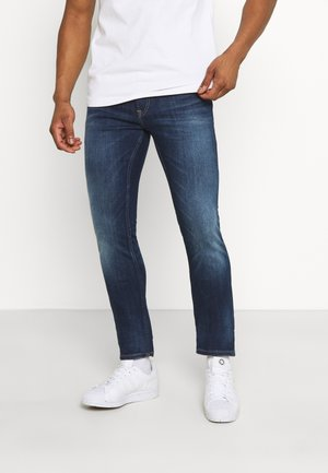 SCANTON SLIM - Jeans slim fit - canyon
