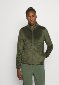 Puma Golf - Fleece jacket - thyme - 0