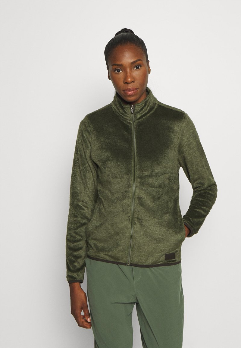 Puma Golf - Fleece jacket - thyme