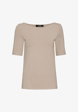 Basic T-shirt - kitt