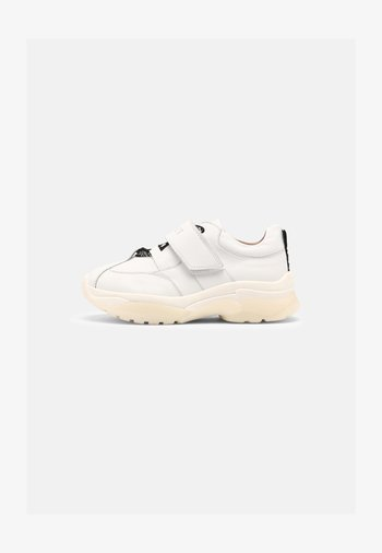 CHUNKY - Trainers - off white