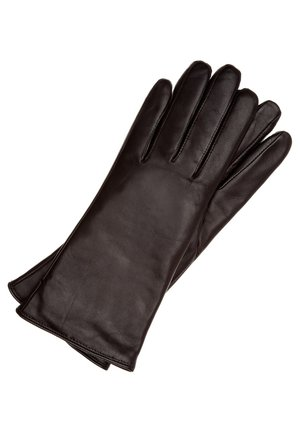 CLASSIC - Gloves - mocca