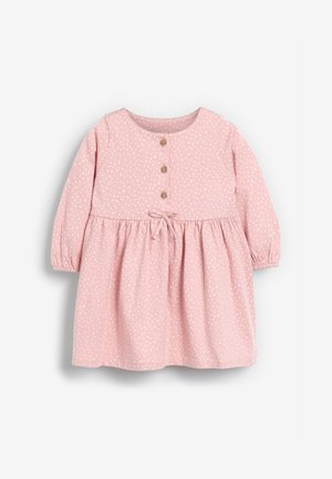 Trikoomekko - pink