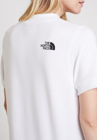 The North Face - GRAPHIC - Print T-shirt - white - 4