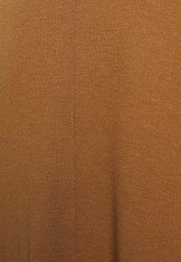 Supermom - CARDIGAN STRAP - Kardigan - chipmunk - 2