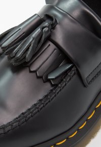 Dr. Martens - ADRIAN - Nazouvací boty - black - 5