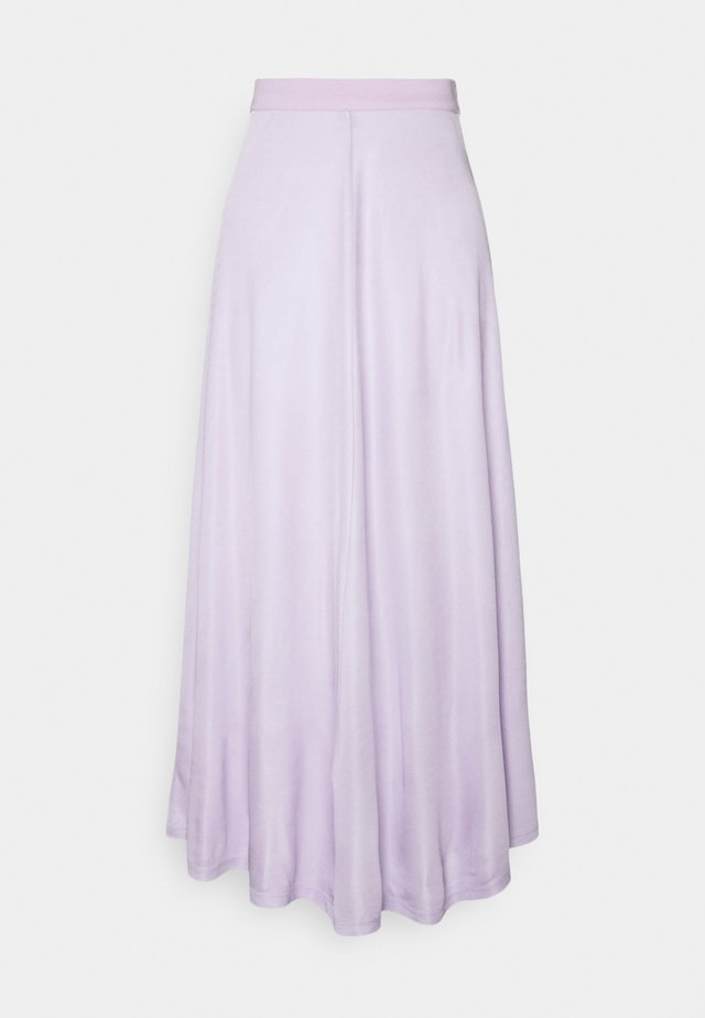ANABEL - A-Linien-Rock - light purple
