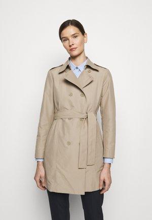 ELETTA - Trenchcoat - beige
