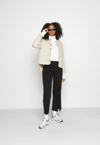 Gina Tricot - YLVA  - Light jacket - offwhite - 1