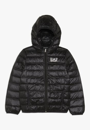 GIACCA PIUMINO - Down jacket - black